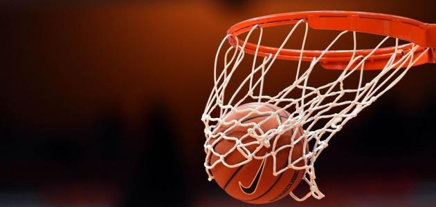 تقرير عن كرة السلة