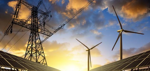 طرق توليد الكهرباء من الطاقة البديلة