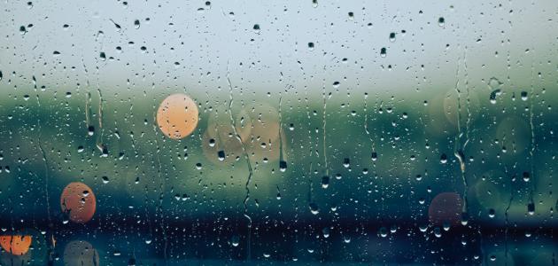 شرح أنشودة المطر