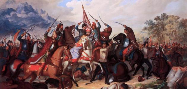بحث عن آخر غزوات الرسول مع الروم