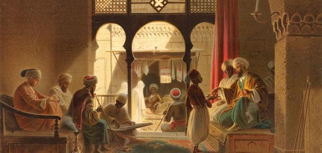 بحث عن الخلافة الإسلامية