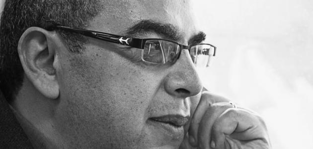 آخر روايات أحمد خالد توفيق