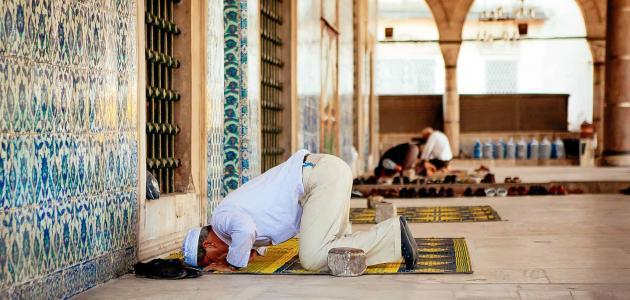 فتاوى في فقه الصلاة