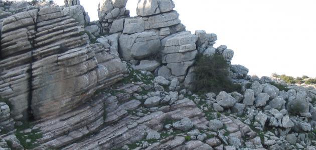 استخدامات الحجر الجيري