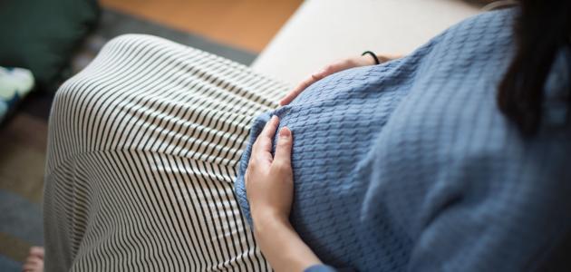 حقيقة تغيّر بشرة الحامل بولد
