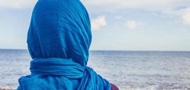 حد الحجاب في الإسلام