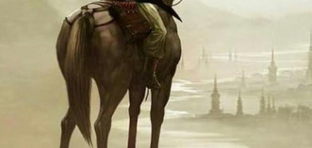 قصص خالد بن الوليد في المعارك