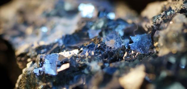 ما هو علم جيولوجيا الصخور