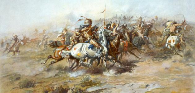 بحث عن المعارك الإسلامية