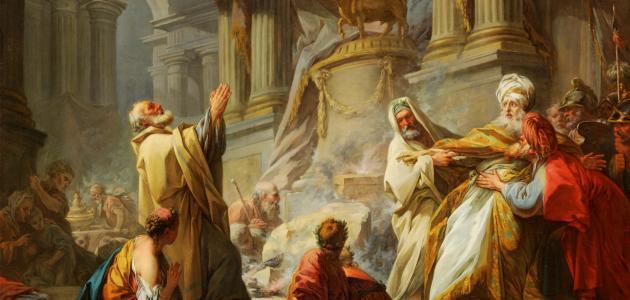 من هم أنبياء بني إسرائيل