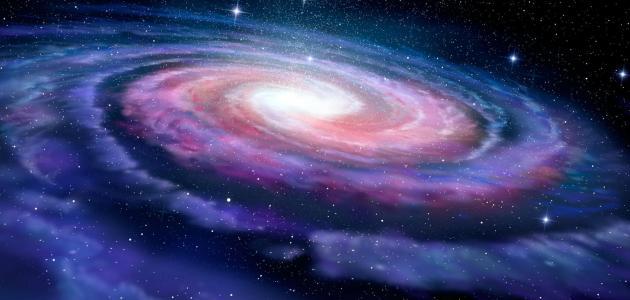 حقائق حول مجرة درب التبانة