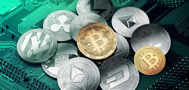 تعريف العملات الرقمية