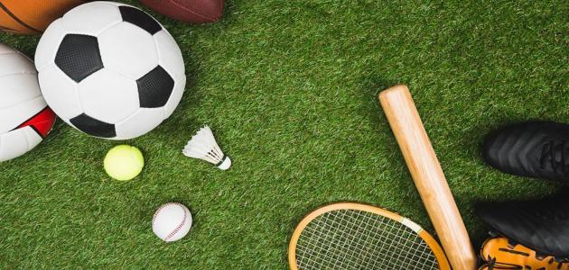موضوع تعبير عن أهمية الرياضة