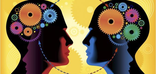 ما هو قانون الجذب الفكري