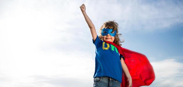 قصص أطفال مصورة عن الشجاعة