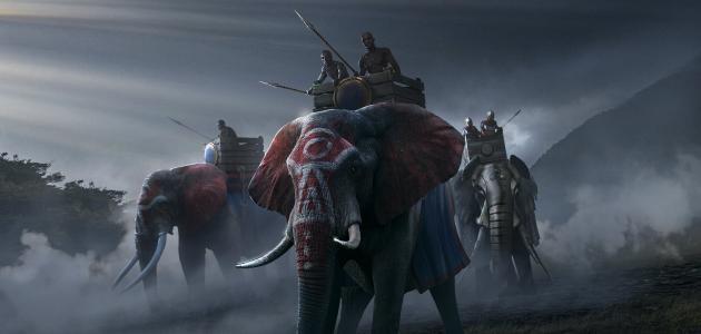 قصة الفيل في القرآن