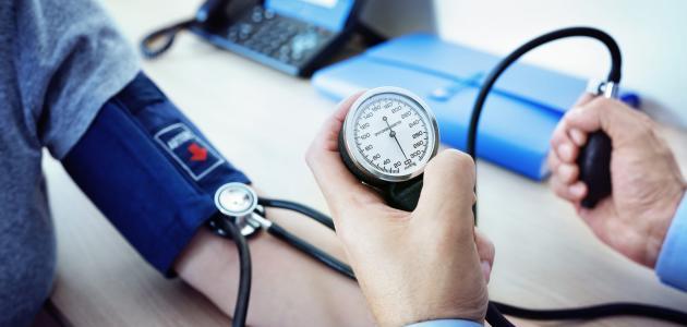 تشخيص ارتفاع الضغط عند الأطفال