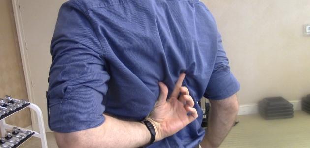 تشخيص مخزن مقابلة وخز في الجهة اليمنى للصدر عند التنفس Virelaine Org