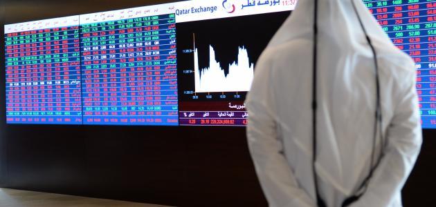 سوق الدوحة للأوراق المالية