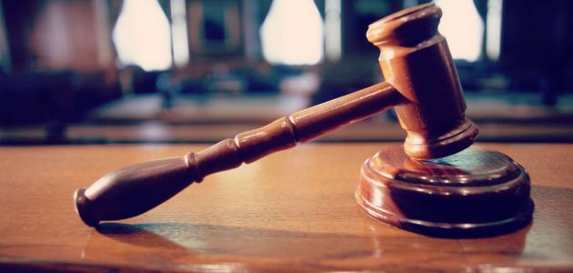 مفهوم الرقابة القضائية