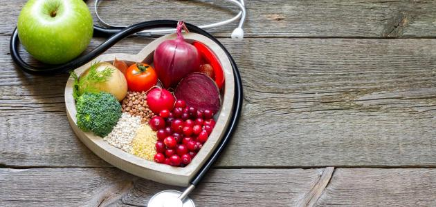 كيفية تقوية عضلة القلب بالغذاء