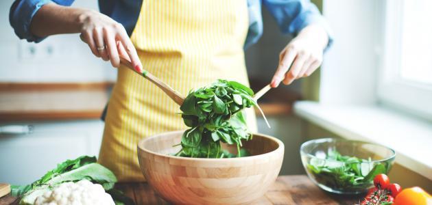 نظام غذائي صحي لمرضى الكوليسترول