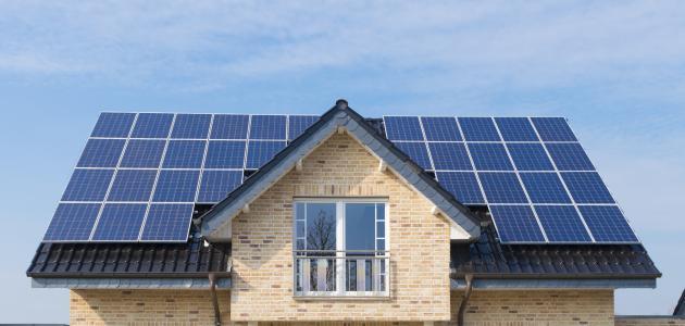 إيجابيات أنظمة الطاقة الشمسية للمنازل