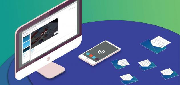 أسس التسويق عبر الإنترنت