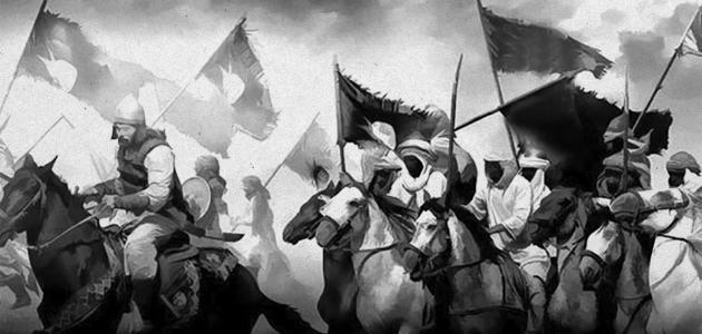 تاريخ الفتوحات الإسلامية