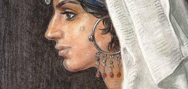 المرأة في العصر الجاهلي