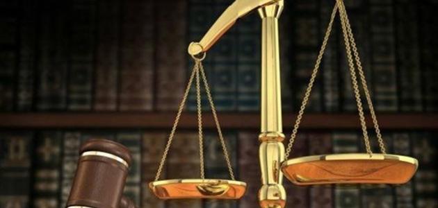 الرقابة القضائية على دستورية القوانين