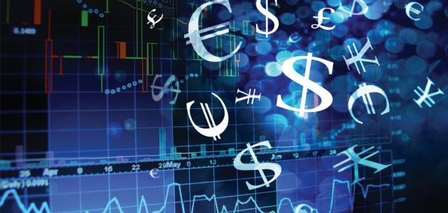 مكونات النظام المالي