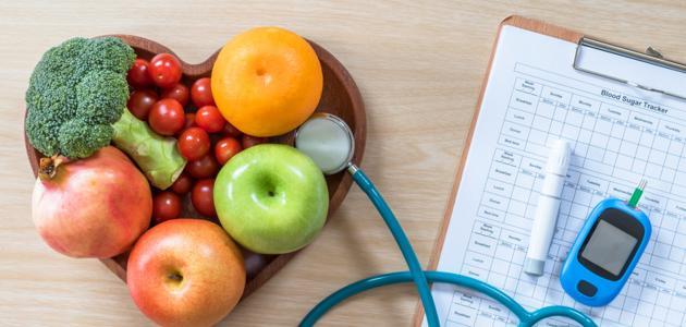 التعايش مع مرض السكري