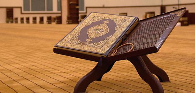 شجرة الأنبياء في القرآن