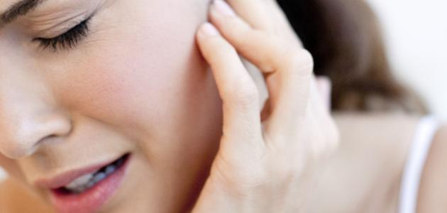 أسباب الألم تحت الأذن اليسرى