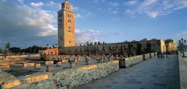 الدول التي تعاقبت على حكم المغرب