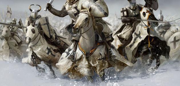 الحملة الصليبية الثانية