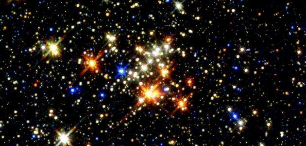 كيف يتم تحديد الاتجاهات عن طريق النجوم