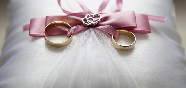 متى يحق للرجل الزواج الثاني