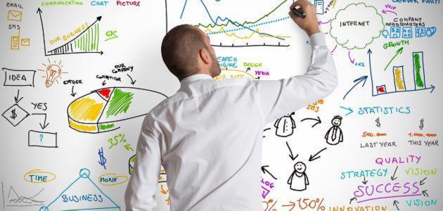 أنواع استراتيجيات التسويق