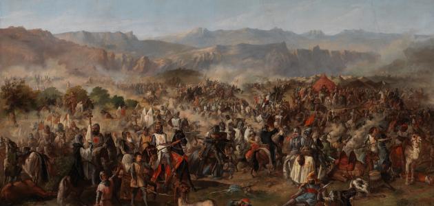 دولة المرابطين في المغرب والأندلس