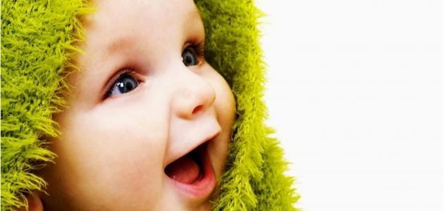 السمات الشخصية لحامل اسم صهيب
