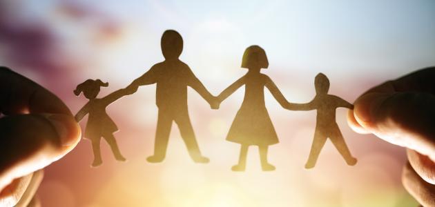 موضوع عن فضل الوالدين للصف السادس