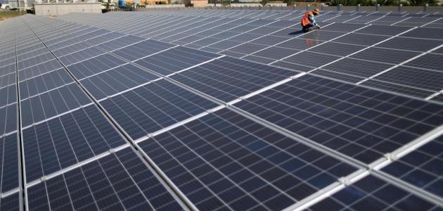 مواصفات بطاريات الطاقة الشمسية