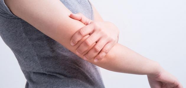أعراض التهاب أعصاب اليد اليسرى