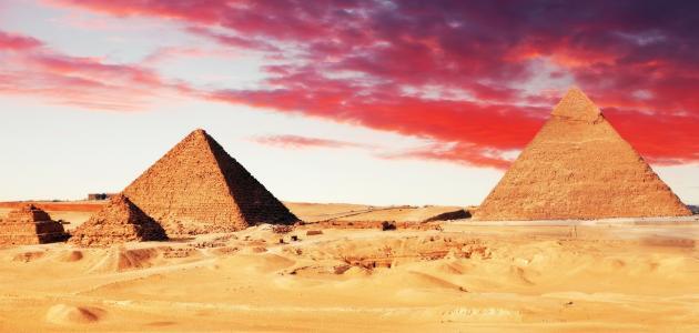 تاريخ مصر الإسلامي