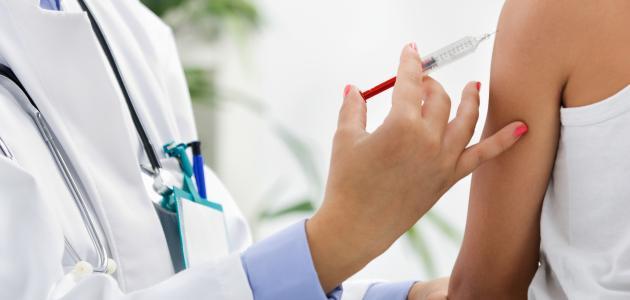 معلومات عن اللقاح الخماسي