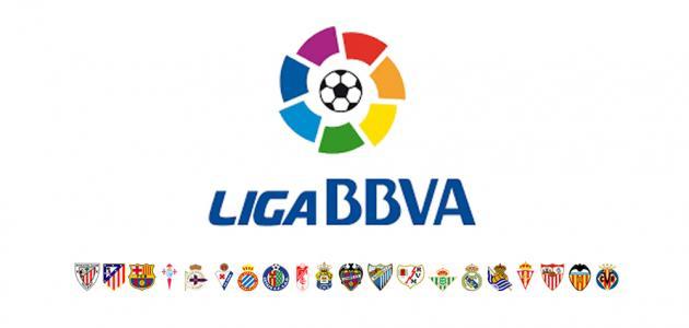 أندية الدوري الإسباني الدرجة الأولى