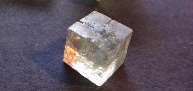 التحليل الكهربائي لمصهور كلوريد الصوديوم