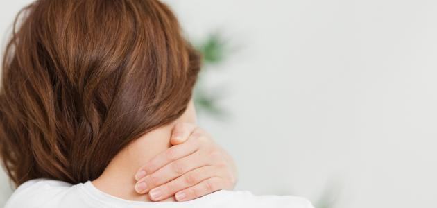 الآثار الجانبية لمشكلة طقطقة الرقبة